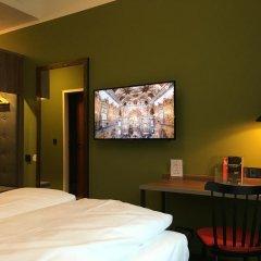 Отель The Ascot Hotel Германия, Кёльн - 1 отзыв об отеле, цены и фото номеров - забронировать отель The Ascot Hotel онлайн удобства в номере