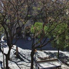 Отель Hostal Ramos Барселона парковка