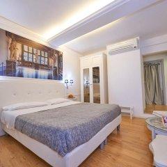 Отель B&B Le Stanze del Duomo 2* Стандартный номер с различными типами кроватей фото 15