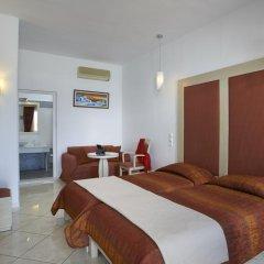 Отель Damianos Mykonos Hotel Греция, Миконос - отзывы, цены и фото номеров - забронировать отель Damianos Mykonos Hotel онлайн комната для гостей фото 3