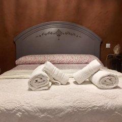 Отель Los Olivos Ла-Гарровилья комната для гостей фото 2