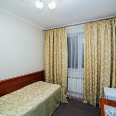 Гостиница Пустозерск комната для гостей фото 4