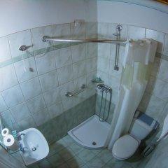 Hotel Chris ванная
