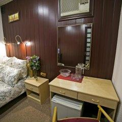 Гостиница Маяк 3* Стандартный номер с различными типами кроватей фото 5