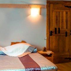 Гостиница Melnitsa Inn Номер Делюкс двуспальная кровать фото 11