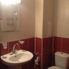 Отель Apartament Elinor ванная фото 2