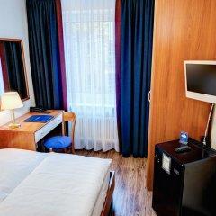 Hotel Antares 3* Номер категории Эконом с различными типами кроватей фото 4