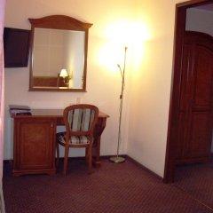 Academy Dnepropetrovsk Hotel 4* Стандартный номер с различными типами кроватей фото 4