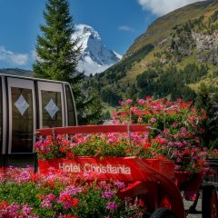 Отель Christiania Hotels & Spa Швейцария, Церматт - отзывы, цены и фото номеров - забронировать отель Christiania Hotels & Spa онлайн фото 2