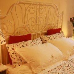 Отель Appartamento Azzurra Италия, Лечче - отзывы, цены и фото номеров - забронировать отель Appartamento Azzurra онлайн комната для гостей фото 3