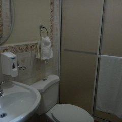 Hotel Casa Inn Del Valle Стандартный номер с 2 отдельными кроватями (общая ванная комната) фото 3