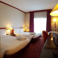 Russott Hotel 4* Стандартный номер с различными типами кроватей фото 7