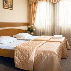 Гостиница Молодежный 3* Стандартный номер с 2 отдельными кроватями