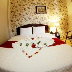 Thuy Duong Hotel 2* Номер Делюкс с различными типами кроватей фото 2