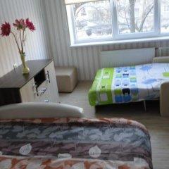 Отель Sandik Apartament комната для гостей фото 5