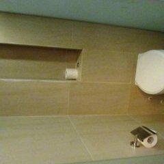 Отель Travelodge Harbourfront Singapore 4* Номер Делюкс с различными типами кроватей фото 11