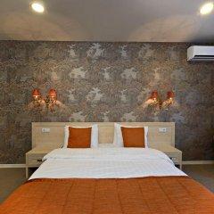 Гостиница ХИТ 3* Люкс с различными типами кроватей фото 4