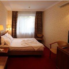 Гостиница Делис 3* Номер Эконом с различными типами кроватей фото 4