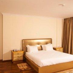 Отель Chik-Chik Namibe комната для гостей фото 2