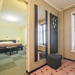 Гостиница Меблированные комнаты комфорт Австрийский Дворик Стандартный номер с различными типами кроватей фото 41