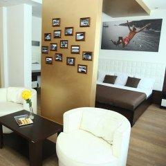 Отель Sky View Luxury Apartments Черногория, Будва - отзывы, цены и фото номеров - забронировать отель Sky View Luxury Apartments онлайн спа