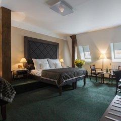 Hotel William 3* Стандартный номер с различными типами кроватей фото 2
