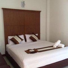 Отель Lanta Paradise Beach Resort 3* Стандартный номер с различными типами кроватей фото 6