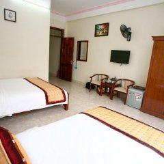 Bao An Hotel комната для гостей фото 3