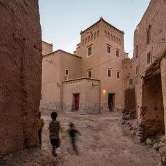Отель Dar Bladi Марокко, Уарзазат - отзывы, цены и фото номеров - забронировать отель Dar Bladi онлайн фото 2