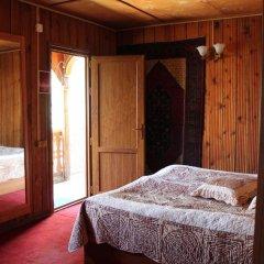 Отель MagHay B&B Стандартный номер с двуспальной кроватью фото 8