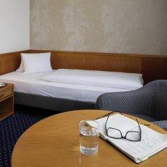 Отель Arcotel Donauzentrum 4* Стандартный номер фото 7