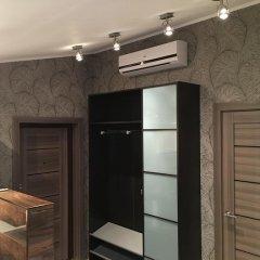 Мини-Отель Amosov's House Улучшенные апартаменты с различными типами кроватей фото 6