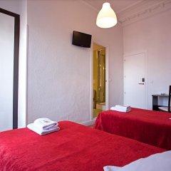 Отель Hostal Besaya Стандартный номер с 2 отдельными кроватями фото 3