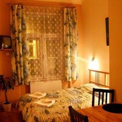 Отель Pokoje Goscinne Isabel Стандартный номер с двуспальной кроватью фото 10