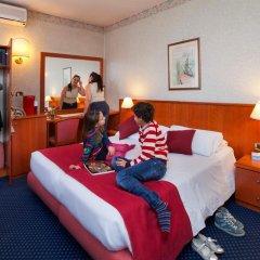 Hotel Kappa 3* Стандартный номер с различными типами кроватей фото 10