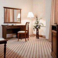 Отель Маркштадт Челябинск удобства в номере фото 2