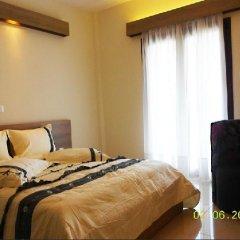 Отель Karali Studios комната для гостей фото 4