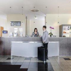 Mercure Hotel Kamen Unna интерьер отеля фото 3