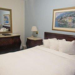 Отель 3 West Club США, Нью-Йорк - отзывы, цены и фото номеров - забронировать отель 3 West Club онлайн комната для гостей