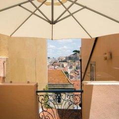 Отель Traveling To Lisbon Castelo Apartments Португалия, Лиссабон - отзывы, цены и фото номеров - забронировать отель Traveling To Lisbon Castelo Apartments онлайн комната для гостей фото 4