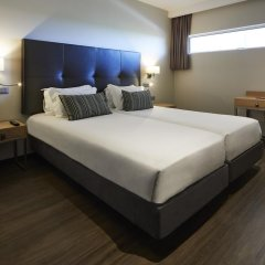Hotel Alcazar Beach & SPA 4* Номер Эконом разные типы кроватей фото 2