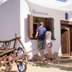 """Отель Alojamiento Rural """"El Charco del Sultan"""" Испания, Кониль-де-ла-Фронтера - отзывы, цены и фото номеров - забронировать отель Alojamiento Rural """"El Charco del Sultan"""" онлайн развлечения"""