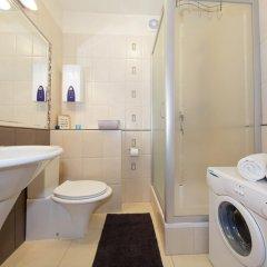 Апартаменты Elite Apartments – Gdansk Old Town Гданьск ванная фото 2