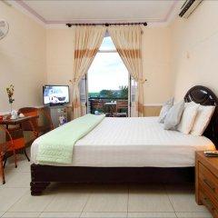 Отель Family House комната для гостей фото 5