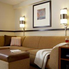 Отель Hyatt Place Columbus Dublin 3* Стандартный номер с различными типами кроватей фото 4