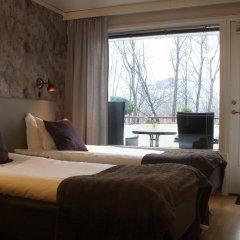Отель Villa Balder Bed & Breakfast комната для гостей фото 3