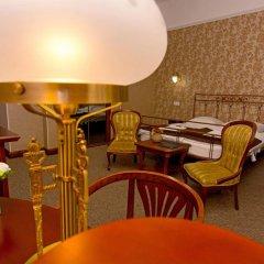 Отель Boutique Villa Mtiebi 4* Стандартный номер с двуспальной кроватью фото 18