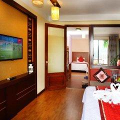 Отель Sapa Elegance 3* Люкс фото 2