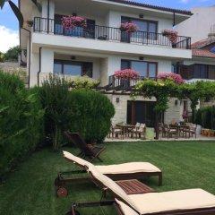 Отель Guest House Balchik Hills Болгария, Балчик - отзывы, цены и фото номеров - забронировать отель Guest House Balchik Hills онлайн фото 9