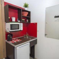 Апартаменты Klukva на Невском Стандартный номер фото 6